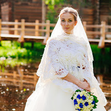 Wedding photographer Ekaterina Soboleva (effiopka). Photo of 19.06.2015