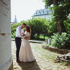 Wedding photographer Aleksandr Rakityanskiy (rakityanskiy). Photo of 02.09.2017