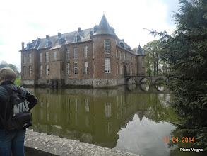 Photo: Le Château de l'Estriverie