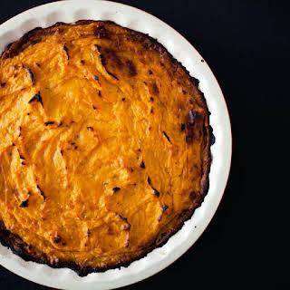 Butternut Bake And Sweet Potato Bake Recipes.