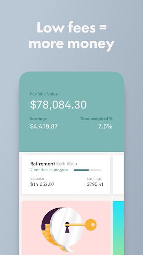 Wealthsimple screenshot 3
