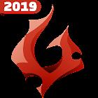 New Launcher 2019 icon