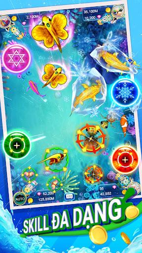 Bu1eafn Cu00e1, Bu1eafn Cu00e1 Vip - eCa Game Bu1eafn Cu00e1 u0103n xu Online 1.0016 screenshots 3