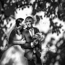 Wedding photographer Dmitriy Grant (grant). Photo of 03.03.2018