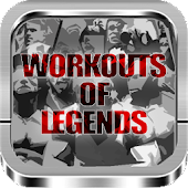 Workouts of Legends
