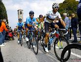 Alejandro Valverde (Movistar) a annoncé la date de son départ à la retraite