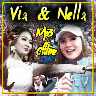 Lagu Nella Lelah Mengalah Dan Via Vallen Offline For Pc