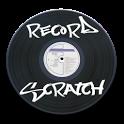 Record Scratch Simulation icon