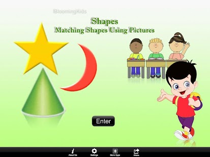 Matching Shapes Using Pic Lite- screenshot thumbnail