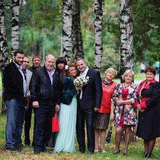 Wedding photographer Aleksey Slinin (TastyFoto). Photo of 29.09.2015