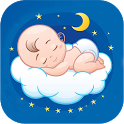 White Noise: Baby Sleep Sounds icon
