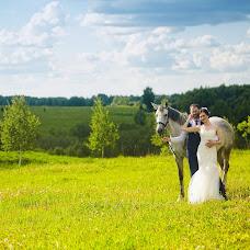 Wedding photographer Yuriy Kim-Serebryakov (yurikim). Photo of 17.06.2017