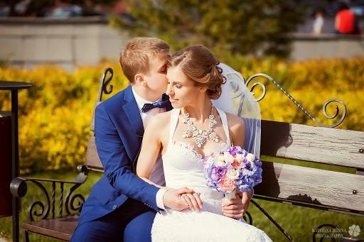 Свадебный фотограф Катерина Мизева (Cathrine). Фотография от 19.08.2015