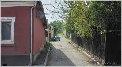 Photo: Str. Pictor Teodor Aman - 2017.05.03