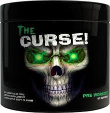Cobra Labs The Curse 250g - Green Apple