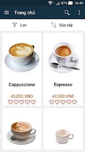 Tải Game Cà phê online