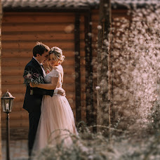 Wedding photographer Elena Shilko (CandyLover66). Photo of 26.04.2017