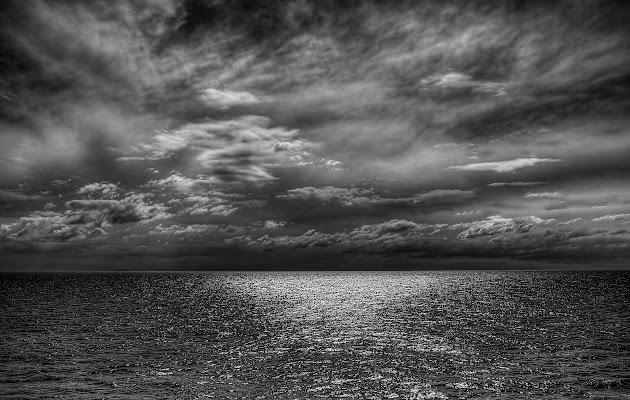 nel mare del silenzio di artu