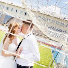 Wedding photographer Aleksandr Romanovskiy (romanovskiy). Photo of 25.07.2016