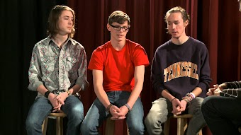 March 6, 2012 - Worst Sketch Group
