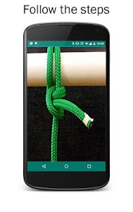 Learn to Tie Knots - náhled