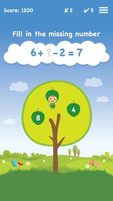 Math Minis screenshot