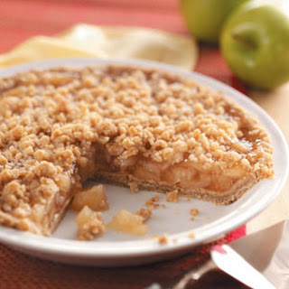 Dutch Apple Crumb Pie Brown Sugar Recipes