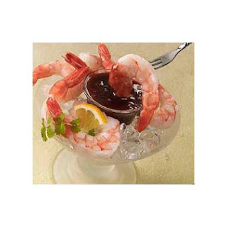 Cranberry Shrimp Cocktail Dipping Sauce