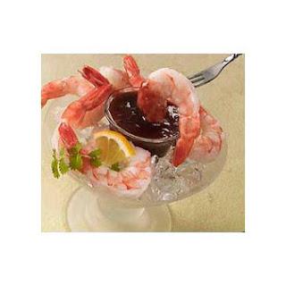 Cranberry Shrimp Cocktail Dipping Sauce