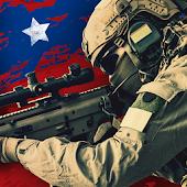 American Ranger Enemy Sniper