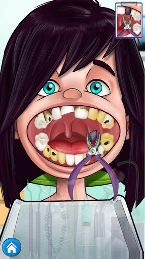 Dentist games apkpoly screenshots 1