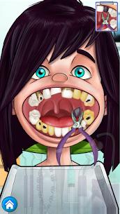 Juegos de dentista para niños 1
