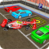 Formula 1 Car Parking: Best Free Games