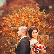 Wedding photographer Marta Kounen (Marta-mywed). Photo of 06.11.2014