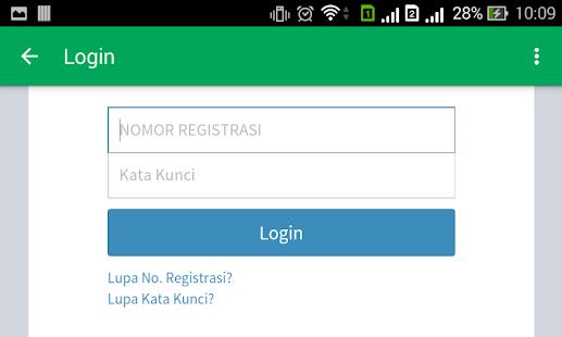 7 e-PUPNS App screenshot