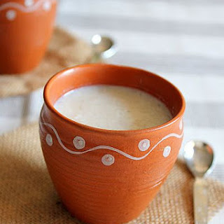Tender Coconut Pudding | Eggless Pudding Recipes...my 300th Post!!