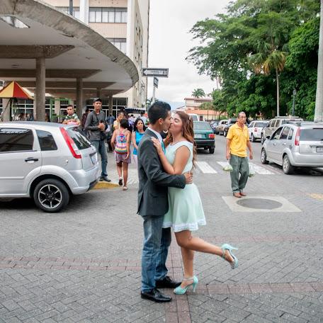 Wedding photographer Alexis Yomar Pérez (prez). Photo of 25.02.2018
