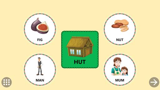 Kindergarten kids Learn Rhyming Word Games 7.0.3.5 screenshots 4