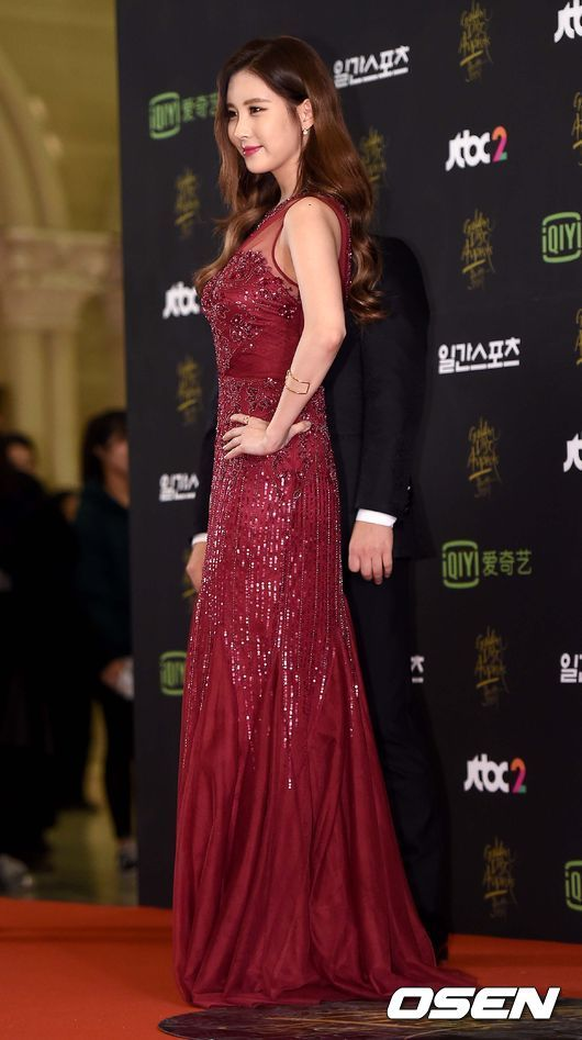 seohyun gown 10