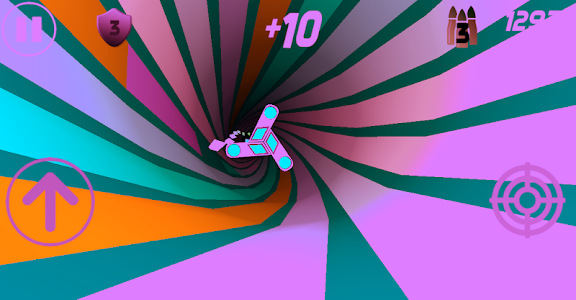Space Speed 3D screenshot 26
