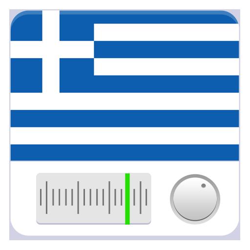 Radio Greece