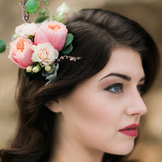 Wedding photographer Irina Golubeva (mirafot). Photo of 28.06.2016