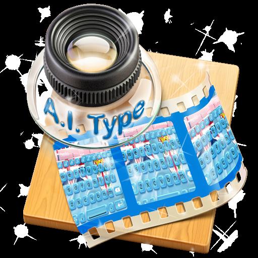 フィジーFijī AiType 皮膚Hifu 個人化 App LOGO-硬是要APP
