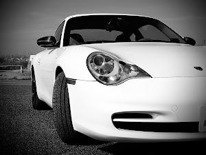 911 99603 carrera ティプトロニックS 2002年式のカスタム事例画像 Daikiさんの2020年04月15日18:38の投稿