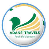 Adansi Travels App