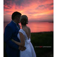 Vestuvių fotografas Ingrid April (IngridApril). Nuotrauka 29.03.2017