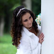 Wedding photographer Kseniya Khasanova (photoksun). Photo of 23.03.2018