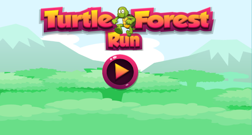 Turtle Forest Run