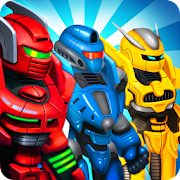 Automatrons 2: Robot Car Transformation Race Game APK