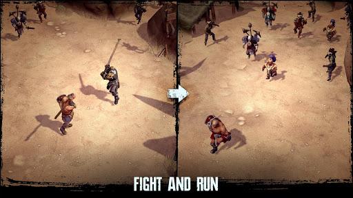 Exile Survival u2013 Survive to fight the Gods again apkdebit screenshots 6